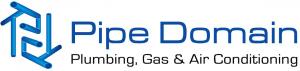 pipe domain logo